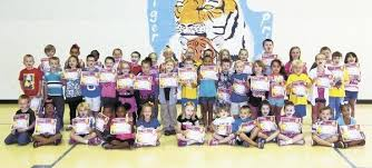 CCPS students of the month... | Lifestyle | timesleader.net