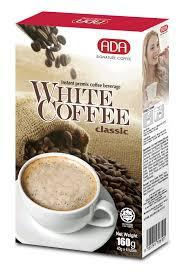 ADA White Coffee (Classic) - Holly Shop