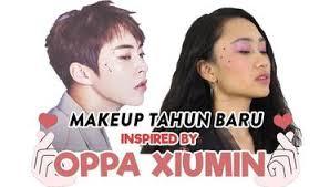 video makeup tutorial n video
