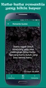 kata baper for android apk