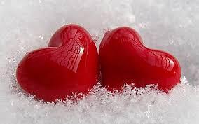 two seed heart love wallpaper love