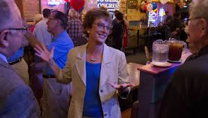 Wendy Rogers uses the Pima County sheriff in a game of Scare the Voter