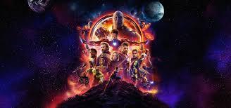 115 4k ultra hd avengers infinity war