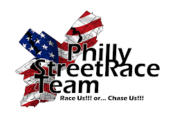 Philly Streetrace Team Usa Window Decal Philly Streetrace Team