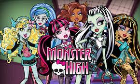monster high loolls