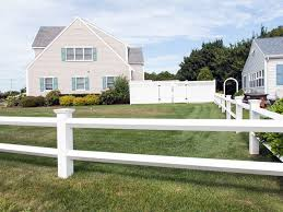 Cape Cod Fence Company Fencing
