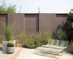 Pin By S P On Outdoor Ideas Modern Fence Design Modern Landscaping Fence Design
