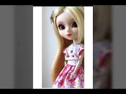 cute doll pic for fb dp doll profile