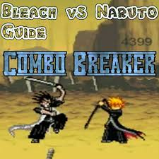 Bleach vs Naruto Tips