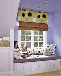 Cozy Window Seat Design Inspiration