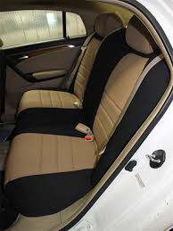 acura 3 5tl s seat covers rear seats