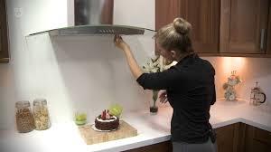 Cách lắp đặt và vệ sinh máy hút mùi Hafele tại nhà đúng cách