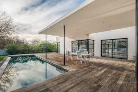 maison d architecte de 310m² avec