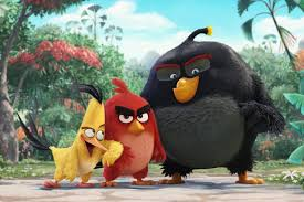Angry Birds Sold Slowly at $0.99 Per Download -- Until the Game's ...