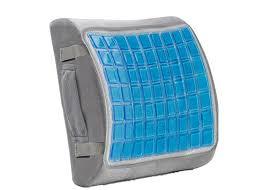 cushion sofa pillow gel memory foam