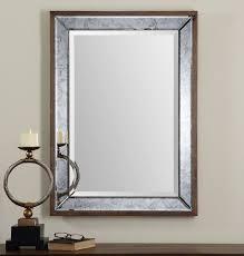 framed mirrors creative mirror shower