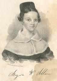 Myra Wood Allen (1800-1831)