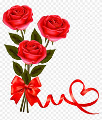 love red roses png png