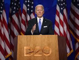 Live updates: Joe Biden CNN town hall