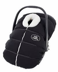 winter car seat cover pandou petit