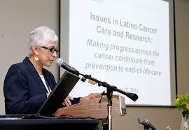 Latina Health Champion Spotlights Cancer Risks | Women's eNews
