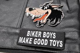 Biker Patch Guide Outlaw Biker Patches Biker Patch Rules Thecheapplace