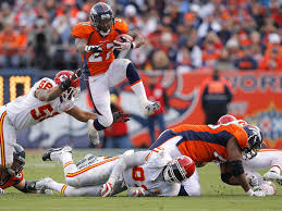 2013 Fantasy Football Advice Week 6: Start Knowshon Moreno, Sit Chris  Johnson - Revenge of the Birds