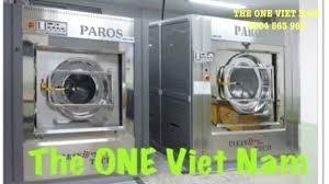 Giá máy giặt công nghiệp ? 20kg, 25kg, 30kg, 35kg, 40kg, 50kg ...