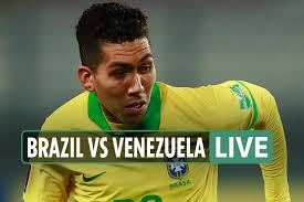 Brazil 1-0 Venezuela LIVE RESULT: Firmino scores to make it three wins from  three in World Cup group stage - DiazHUB