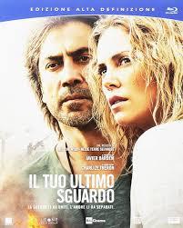 Amazon.com: Il Tuo Ultimo Sguardo [Blu-ray] [Import italien ...