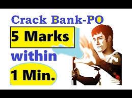 quadratic equations shortcut for bank