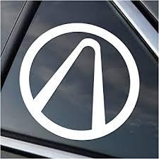 Amazon Com Decal Addiction Inc Claptrap Borderlands Robot White Vinyl Car Laptop Window Wall Decal Automotive