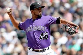 Colorado Rockies: Will German Marquez or Jon Gray get the Opening ...