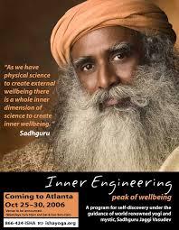 isha yoga inner engineering program