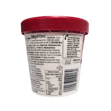 haagen dazs royal milk tea ice cream