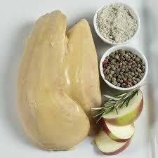 duck liver foie gras fresh duck foie
