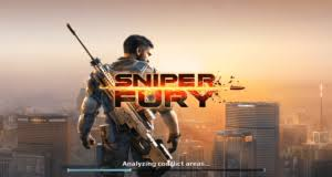 modern sniper free shooting games for