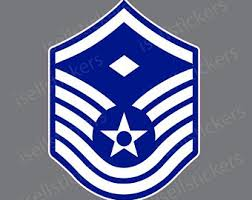 Sergeant Decal Etsy