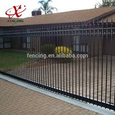 Steel Manual Control Residential Sliding Gate Designs Buy Iron Gate Designs Front Gate Designs Sliding Gate Designs For Homes Product On Alibaba Com