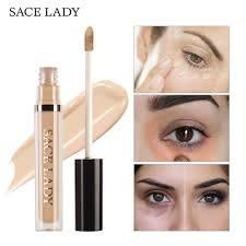 sace lady pro concealer makeup full