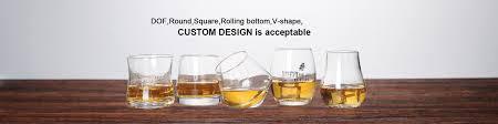 beer glasses shot glasses manufacturer