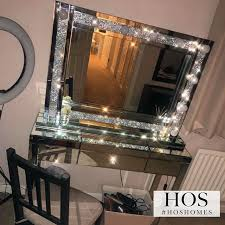 our range of hollywood mirrors are