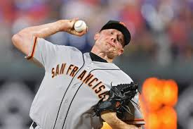 Mark Melancon reportedly heading from Giants to Braves