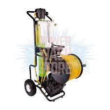 hydro cart pure water system power