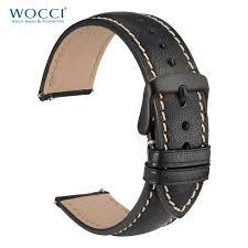 wocci watch straps 18mm 20mm 22mm