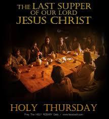 Pray The Holy Rosary Daily ...