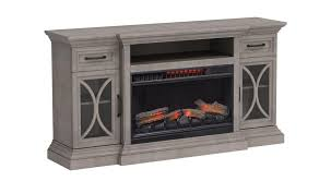 twin star expanding electric fireplace