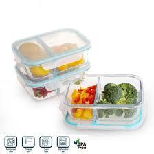 resistant glass meal prepserve food