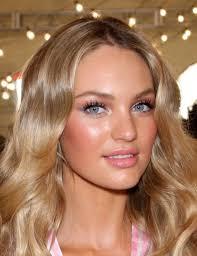 makeup victoria s secret models use