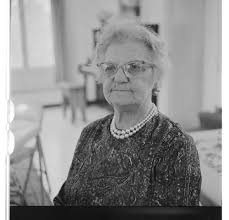 Mrs. Myrtle Price Reflects On Mother's Day, May 1967 | Ann Arbor District  Library